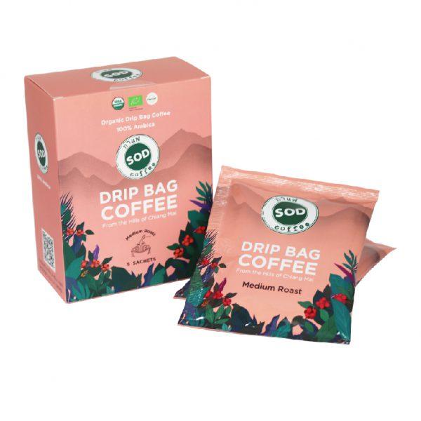 SOD Coffee