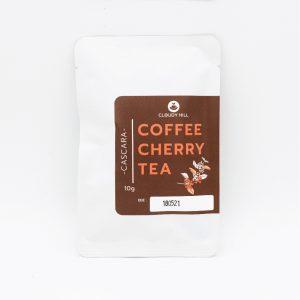 coffee cherry tea